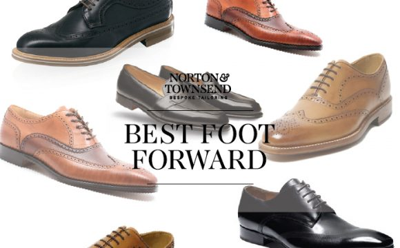 Men's Formal Shoe Guide