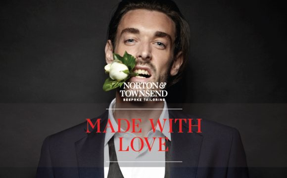 Norton and Townsend – Made With Love