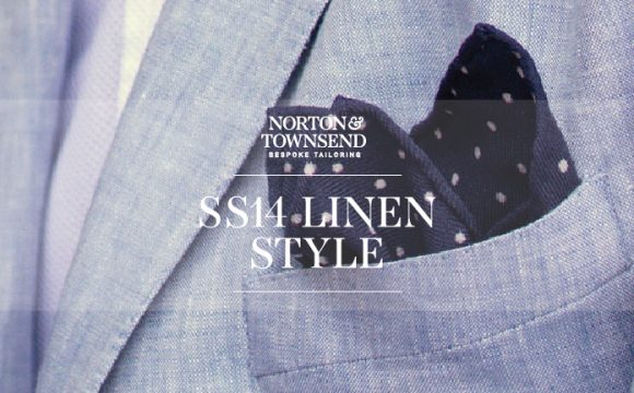 SS14 Linen Style