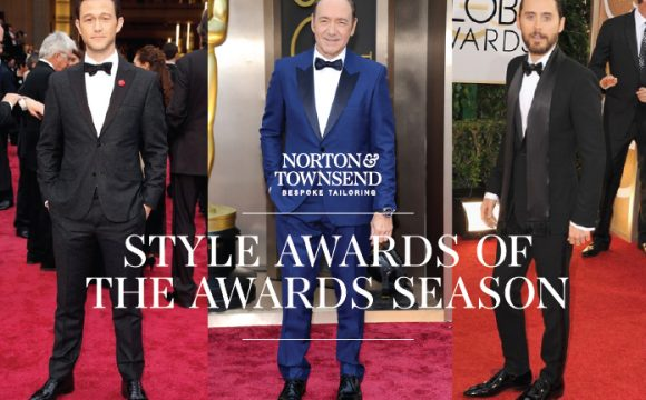 Style Winners of the Awards Season