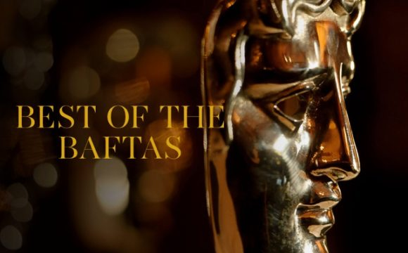 Black Proves Best at BAFTAS