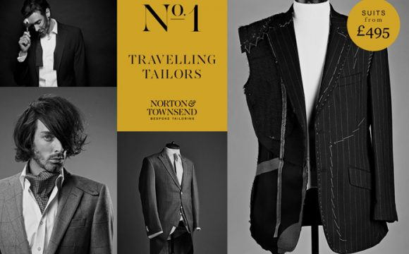 Travelling Tailors