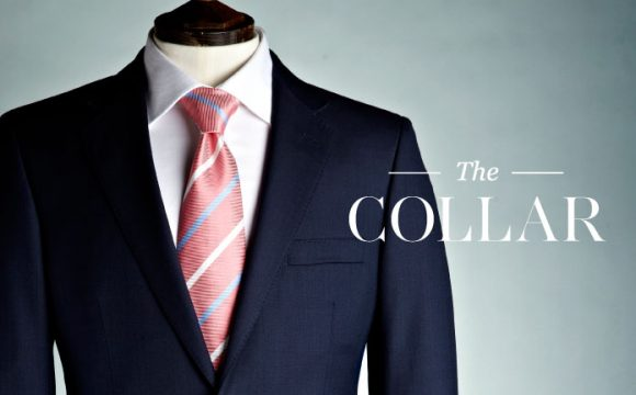 A Shirting Guide: The Collar