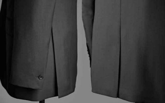 Bespoke suits for shorter men