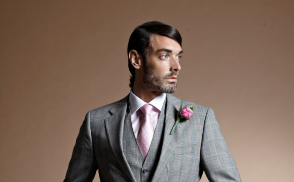 Choosing your Wedding Suit – The Norton & Townsend Guide