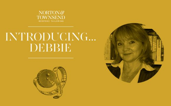 Introducing Debbie, our Tailor in Gloucestershire