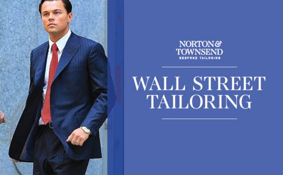 Wall Street Tailoring