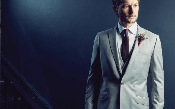 How To Plan Your Bespoke Wedding Suit