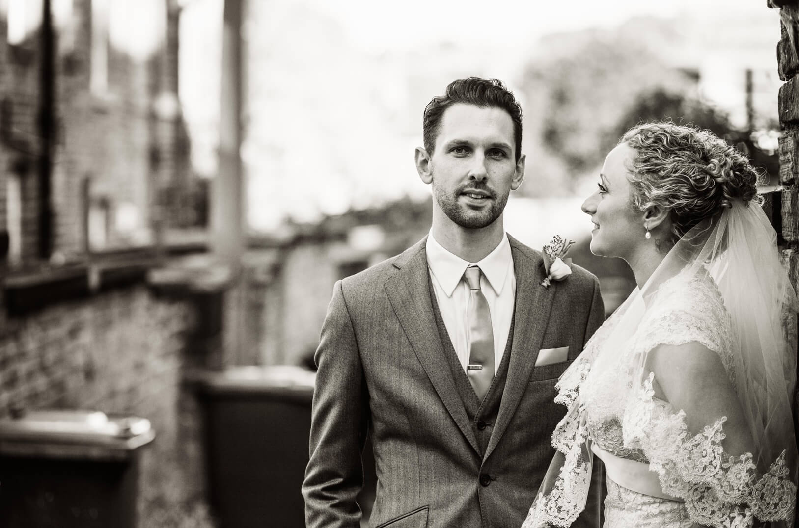 Wedding Suits Leeds | Wedding Suits | Norton and Townsend