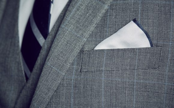 Bespoke Business: Tailor Your Office Wear